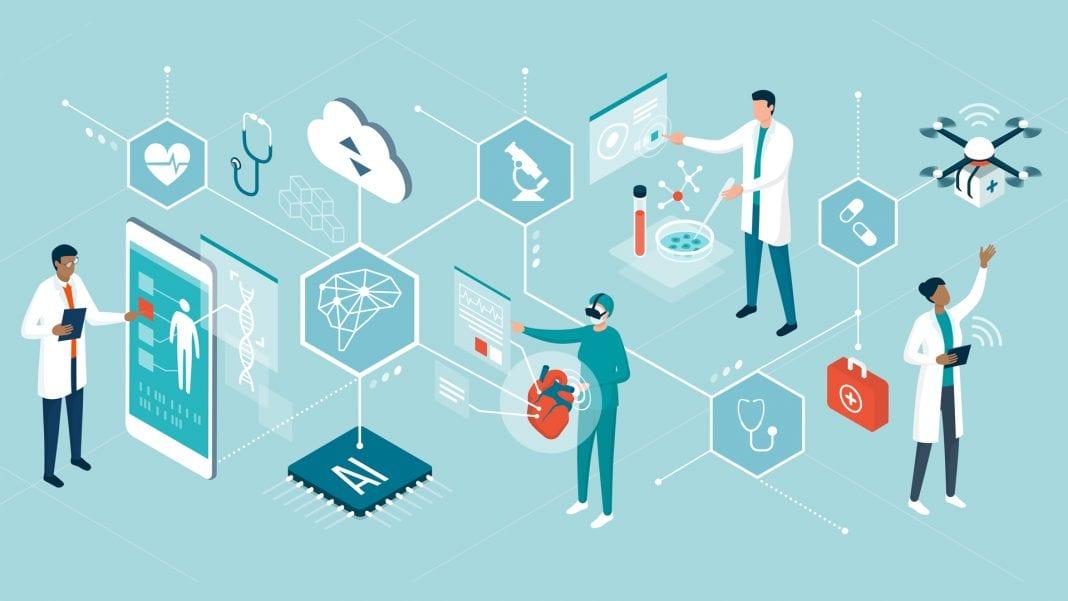 Gelişmiş Medikal IT Çözümlerimiz